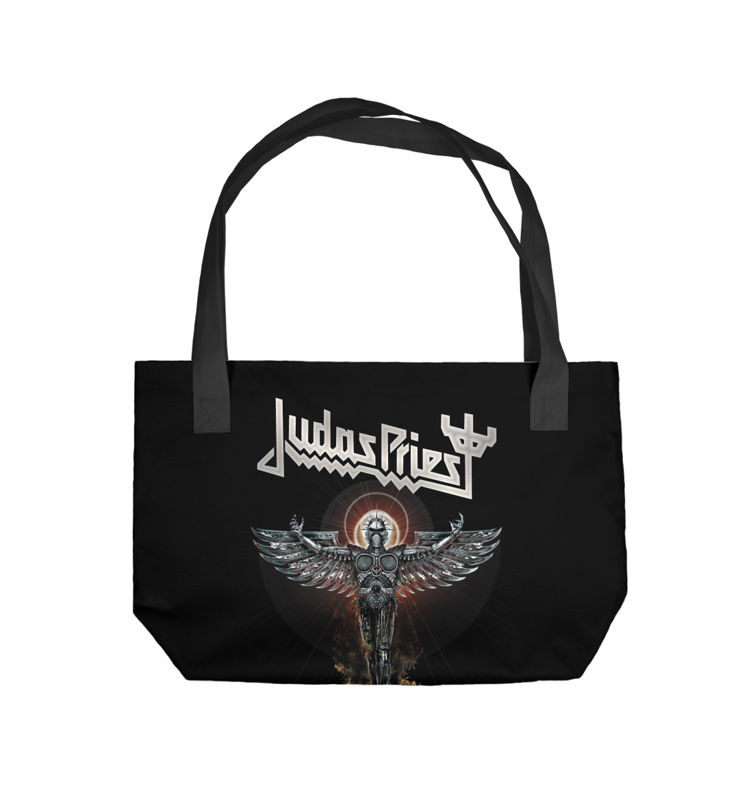 Фото - Judas Priest виниловая пластинка judas priest battle cry