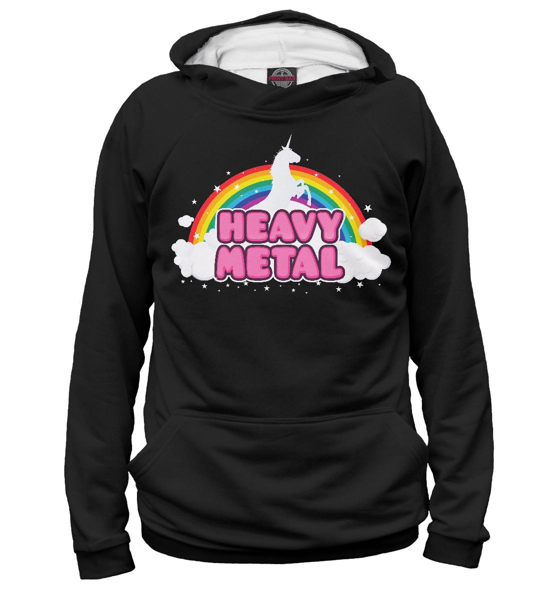 Heavy Metal Unicorn