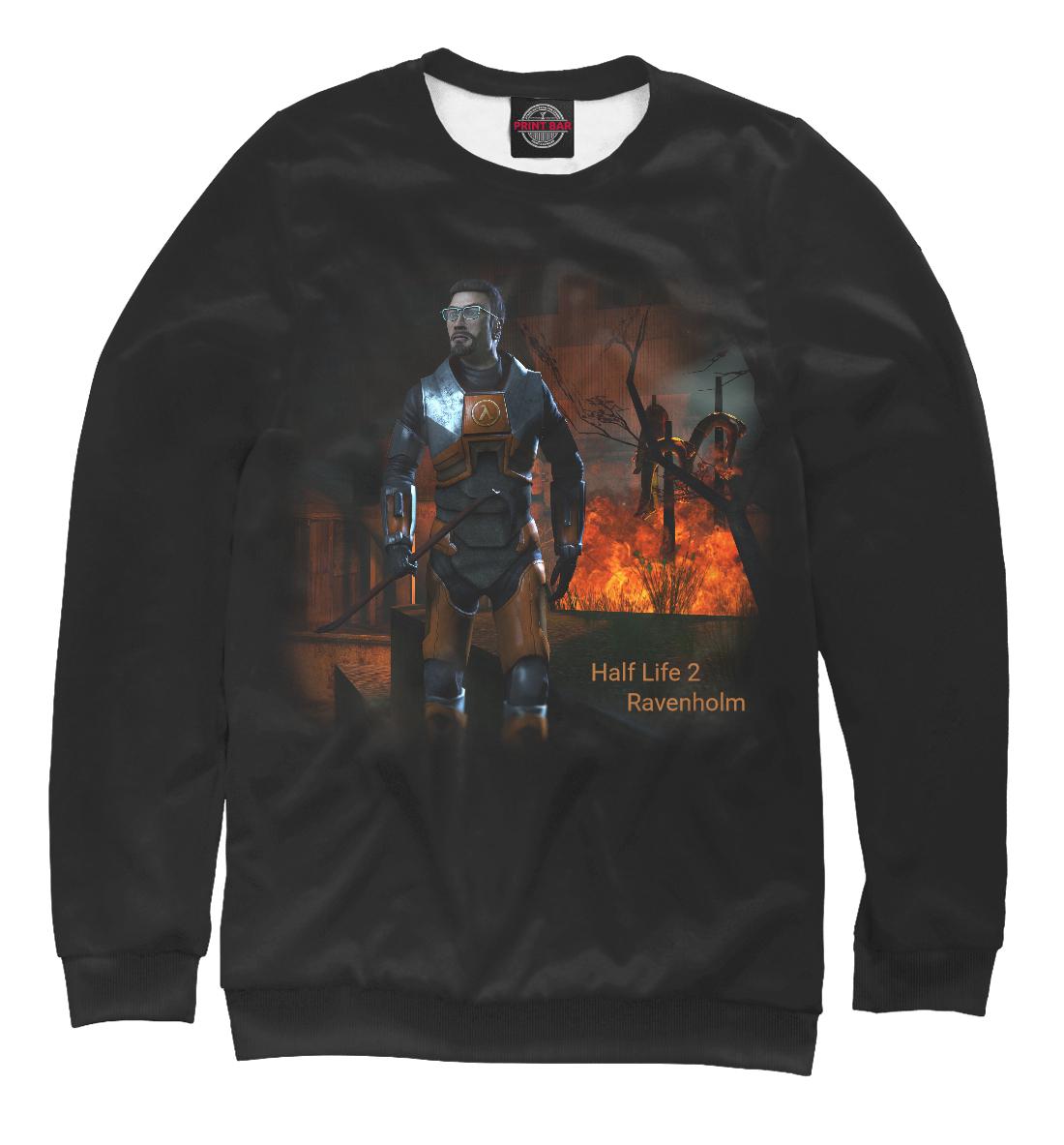 Купить Half-Life 2 Ravenholm, Printbar, Свитшоты, HLF-620284-swi-1