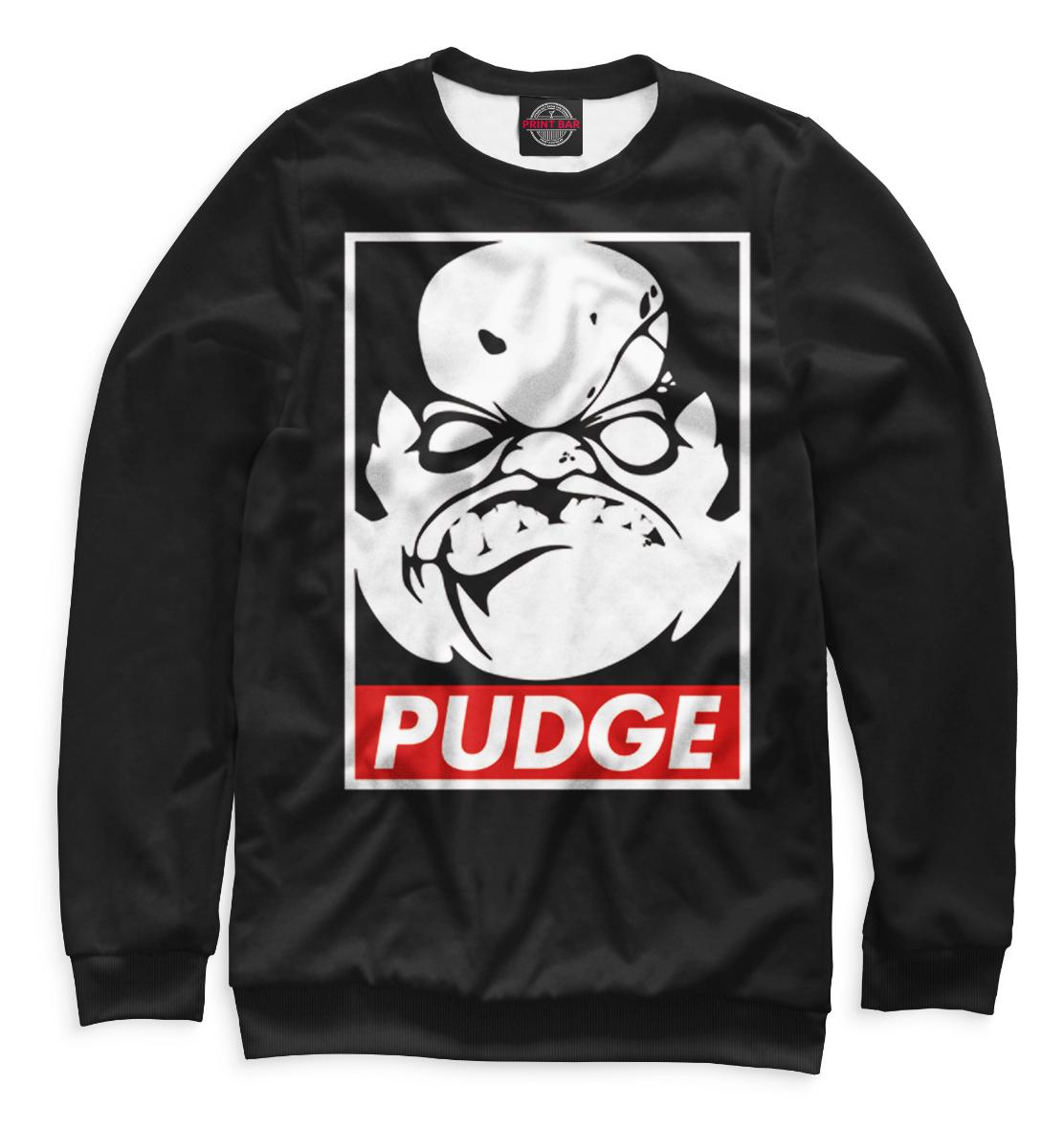 Купить Pudge, Printbar, Свитшоты, DO2-971627-swi-1