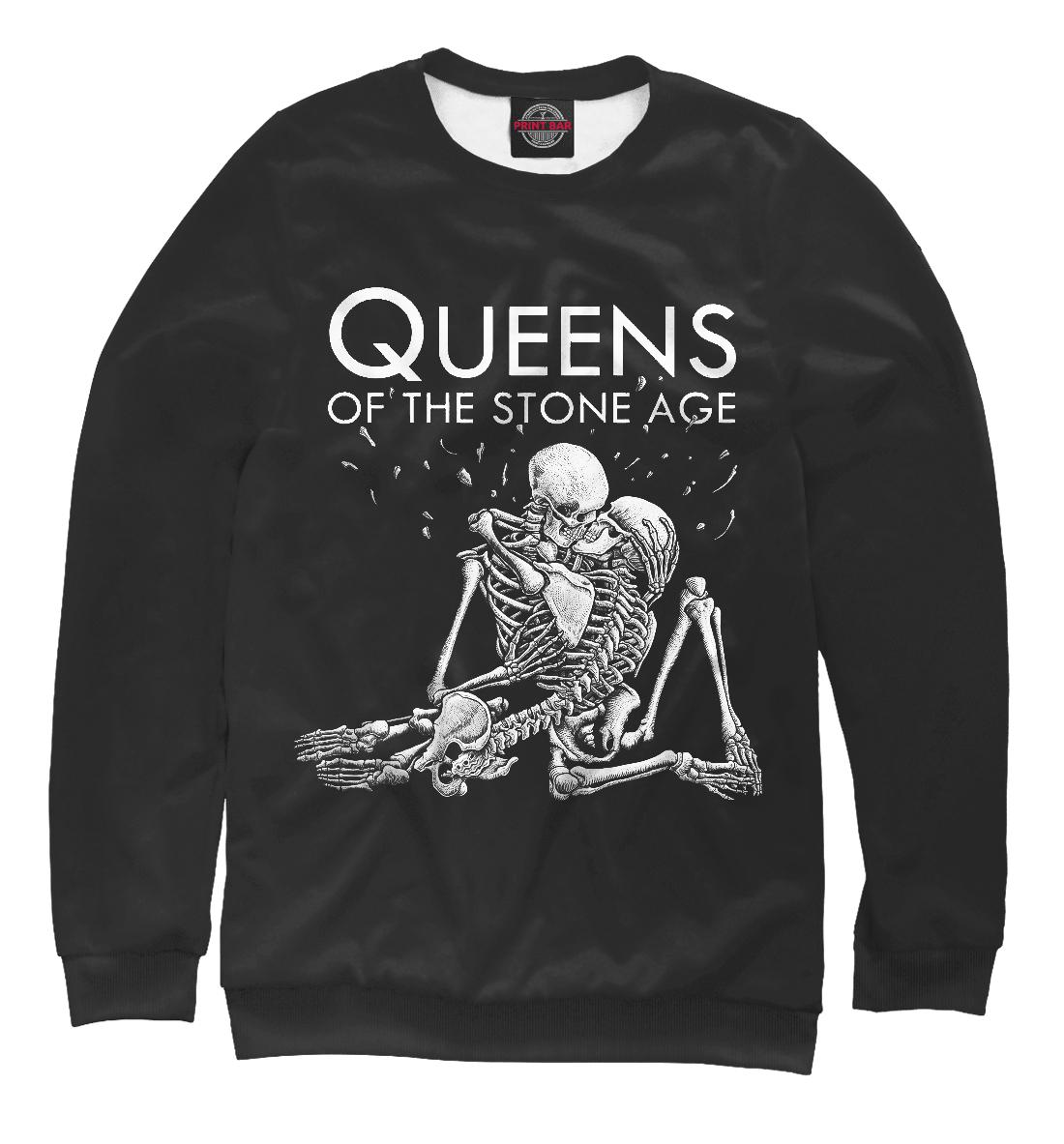 Купить Queens of the Stone Age, Printbar, Свитшоты, MZK-813732-swi-2