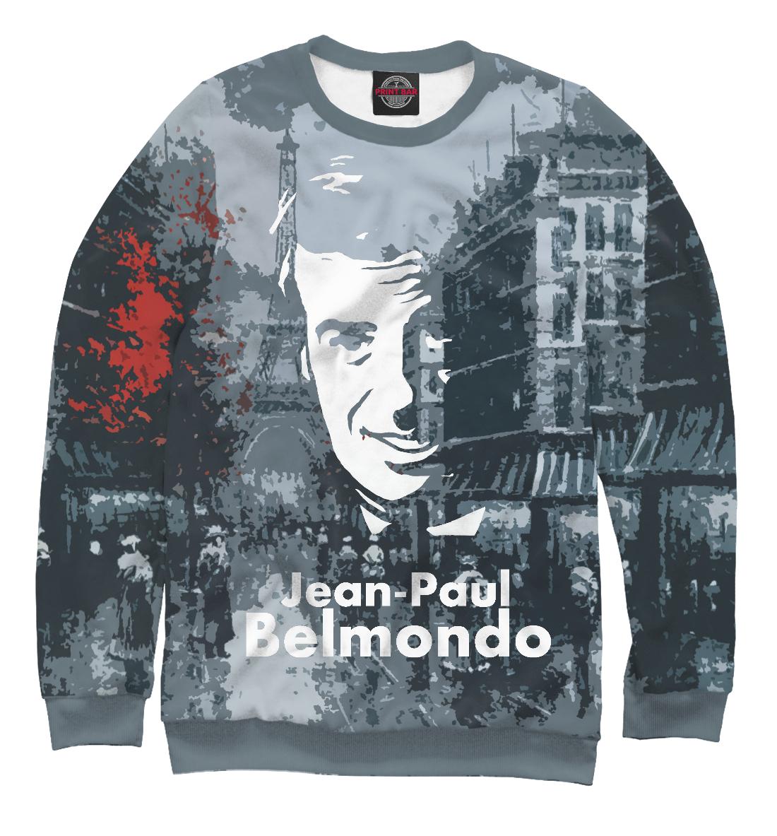 Купить Jean-Paul Belmondo, Printbar, Свитшоты, ZNR-163199-swi-1
