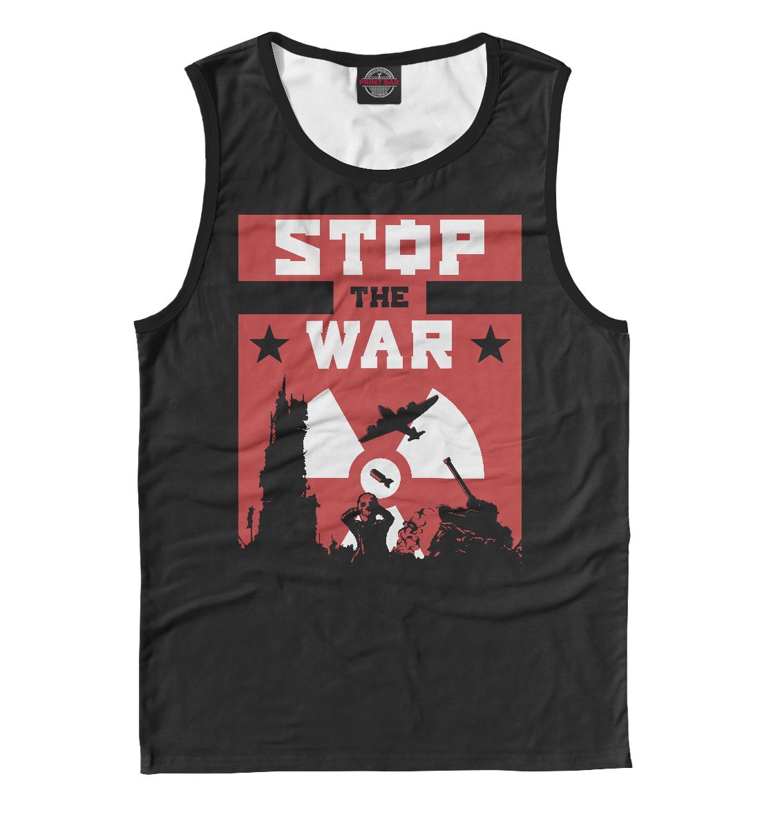 Stop the War the war