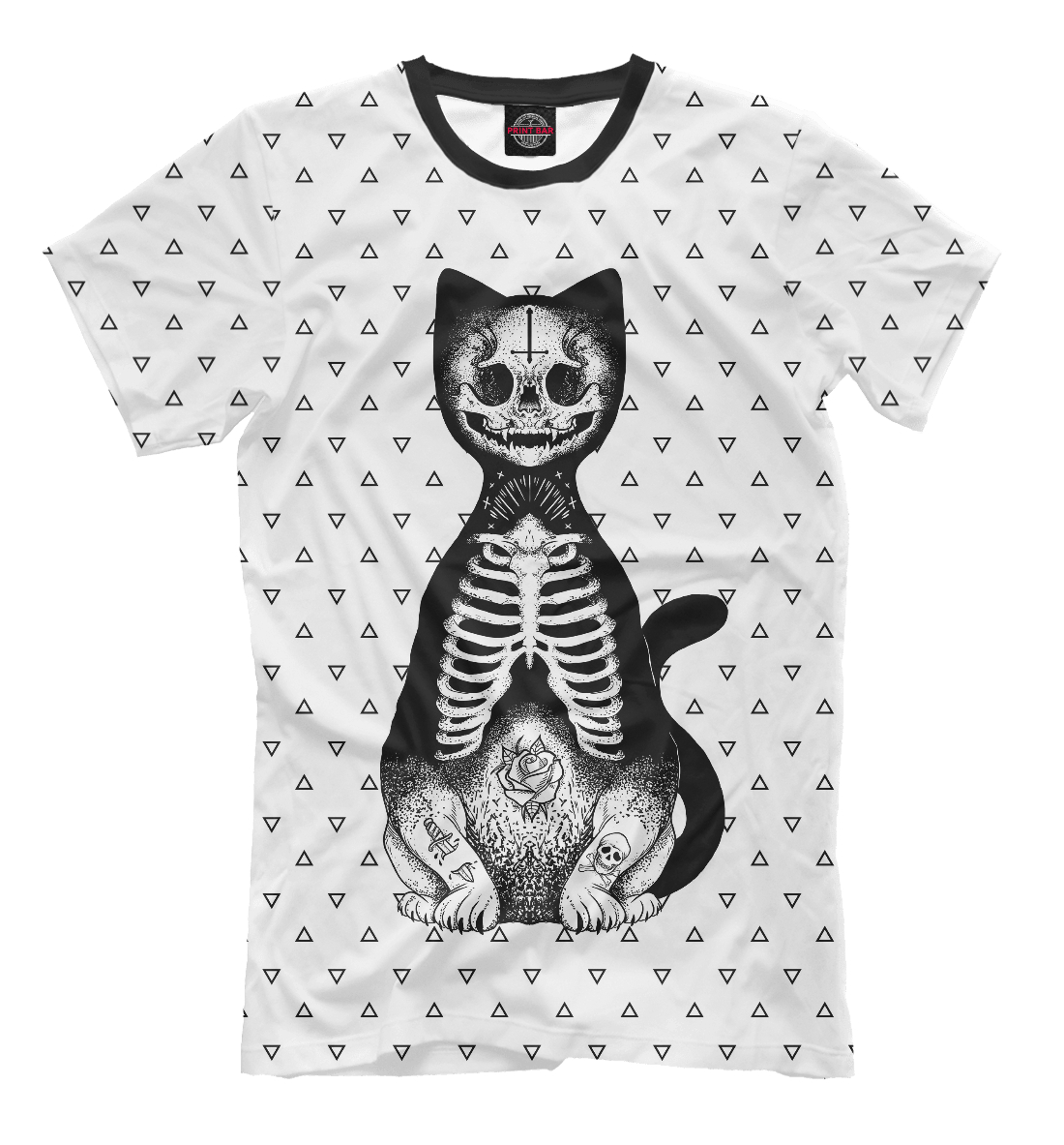 Фото - Готический кот готический кот