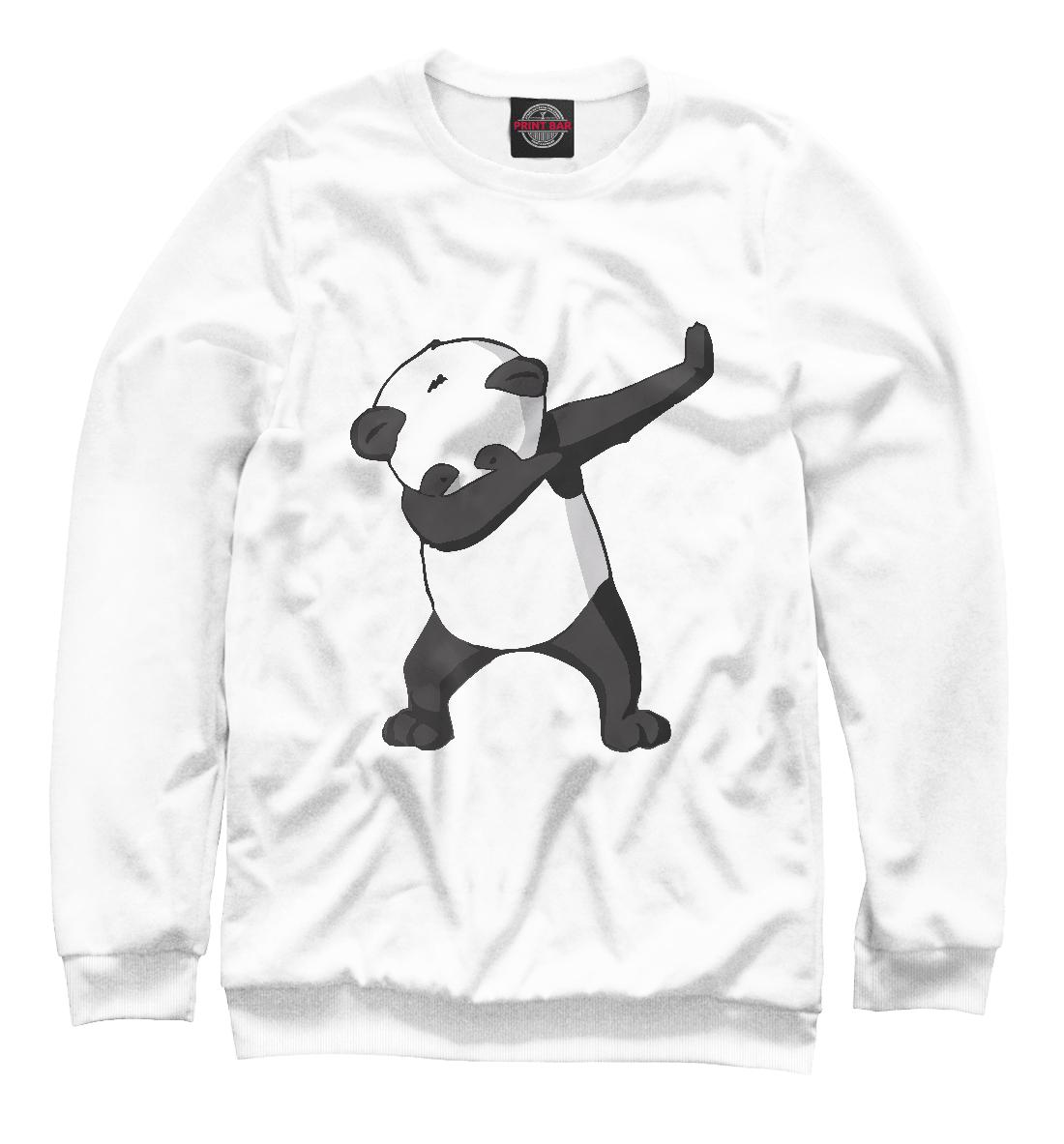 Купить Panda dab, Printbar, Свитшоты, NOV-147091-swi-2