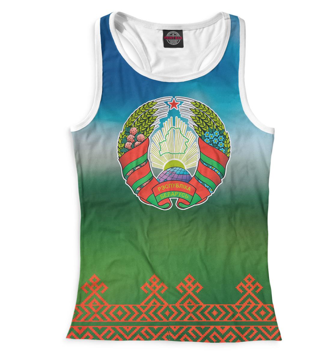 Купить Беларусь, Printbar, Майки борцовки, BLR-241400-mayb-1