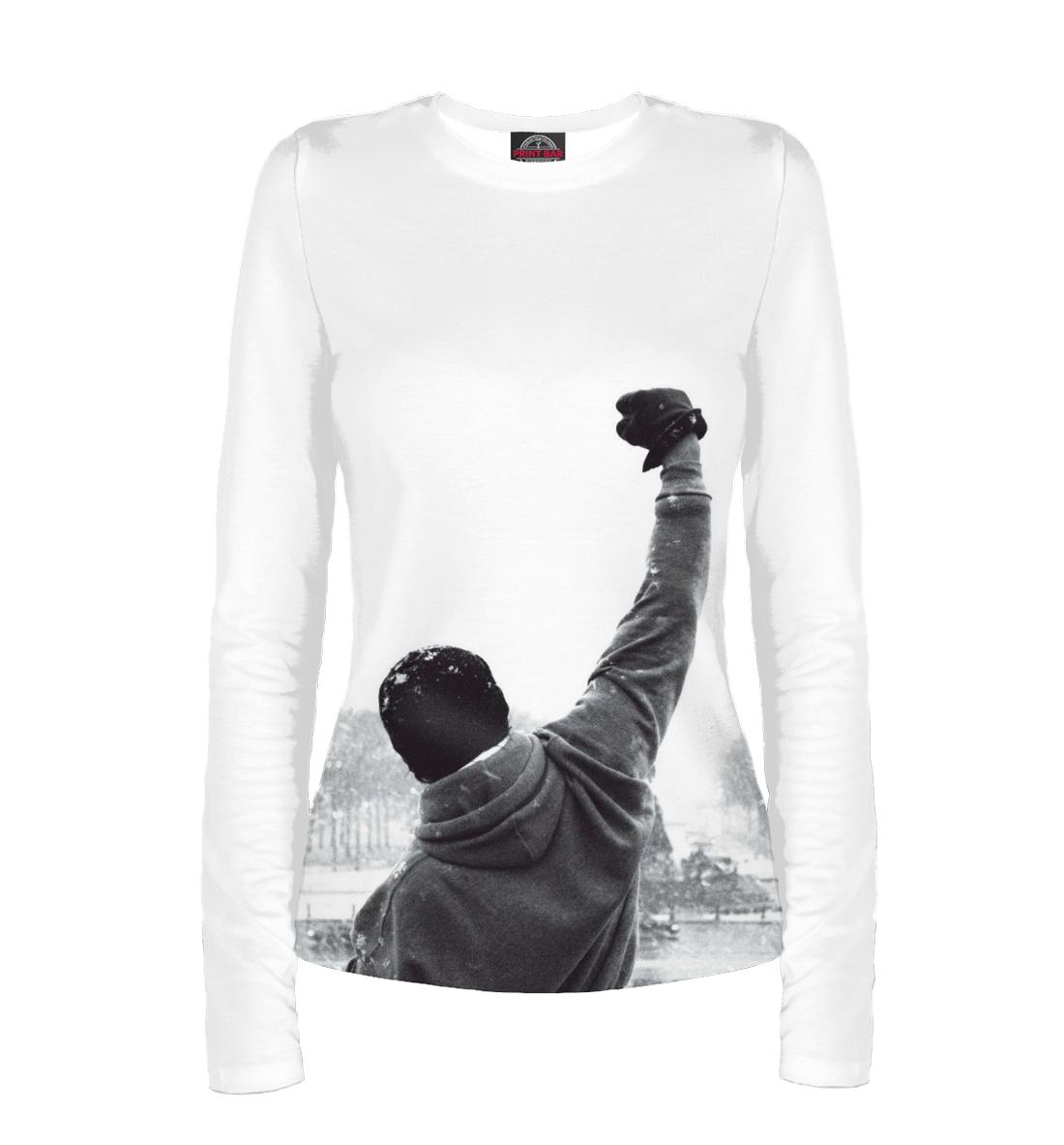 Купить Rocky, Printbar, Лонгсливы, KNO-990643-lon-1