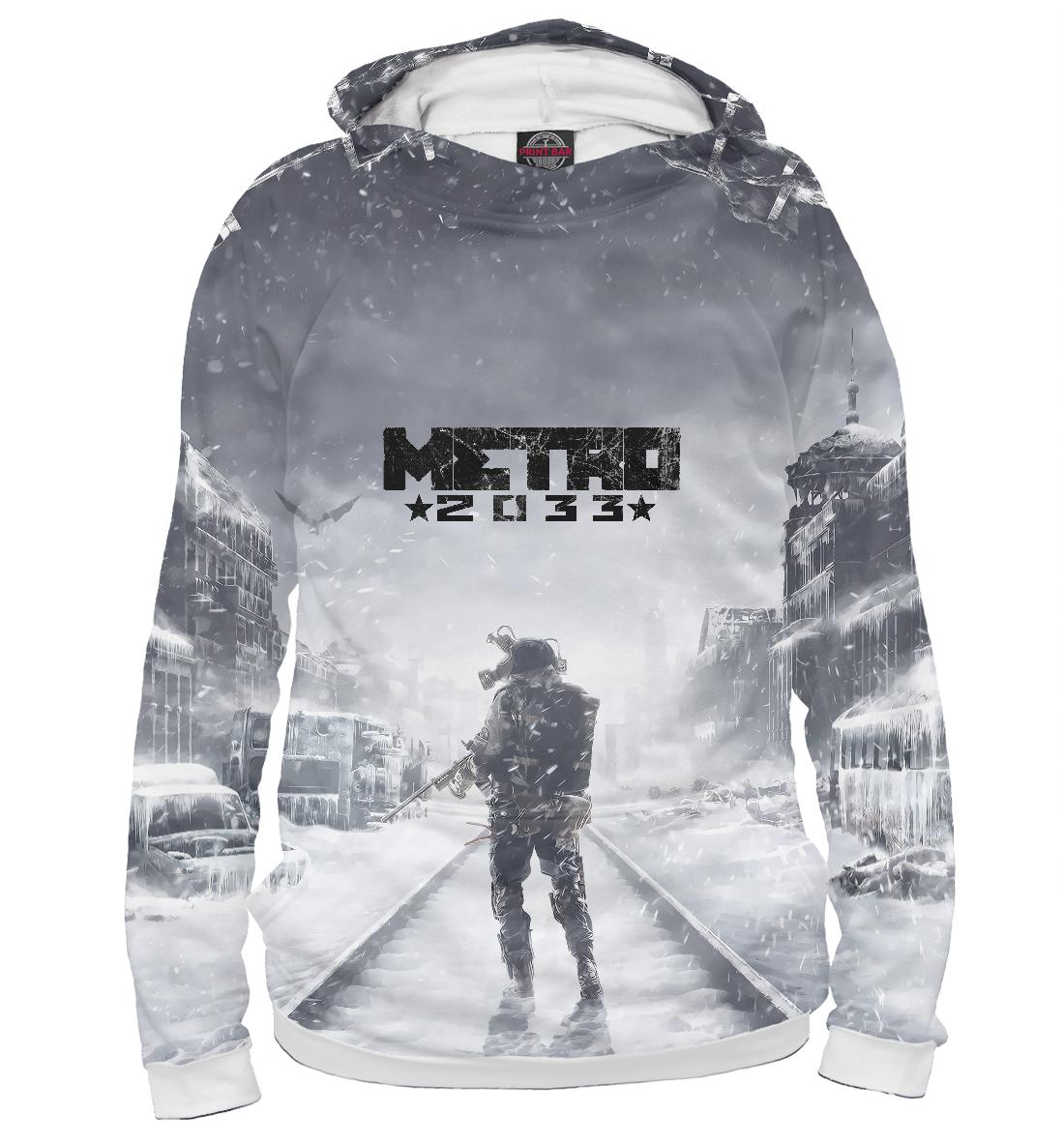 Фото - Metro 2033 winter metro 2033 redux