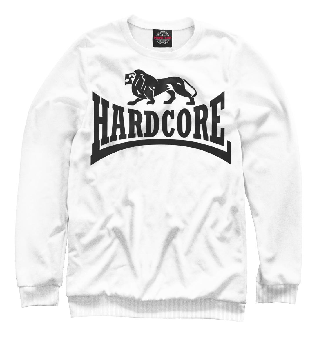 Купить Hardcore Lion, Printbar, Свитшоты, APD-591293-swi-2