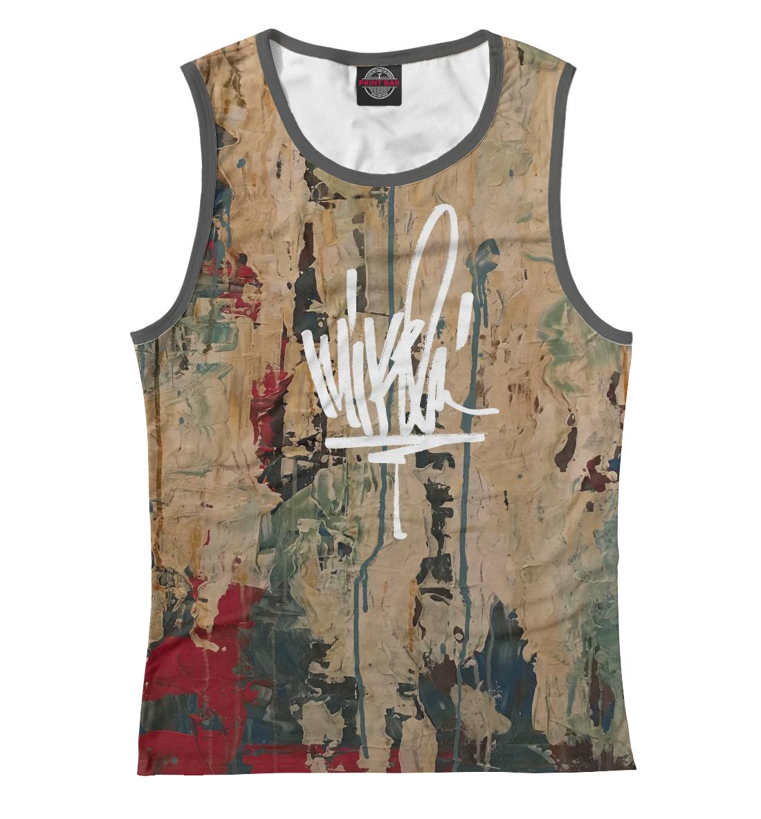 Купить Mike Shinoda Post Traumatic, Printbar, Майки, LIN-643128-may-1