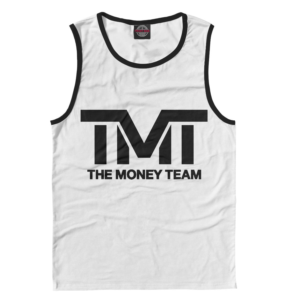 TMT, Printbar, Майки, FLM-886936-may-2  - купить со скидкой