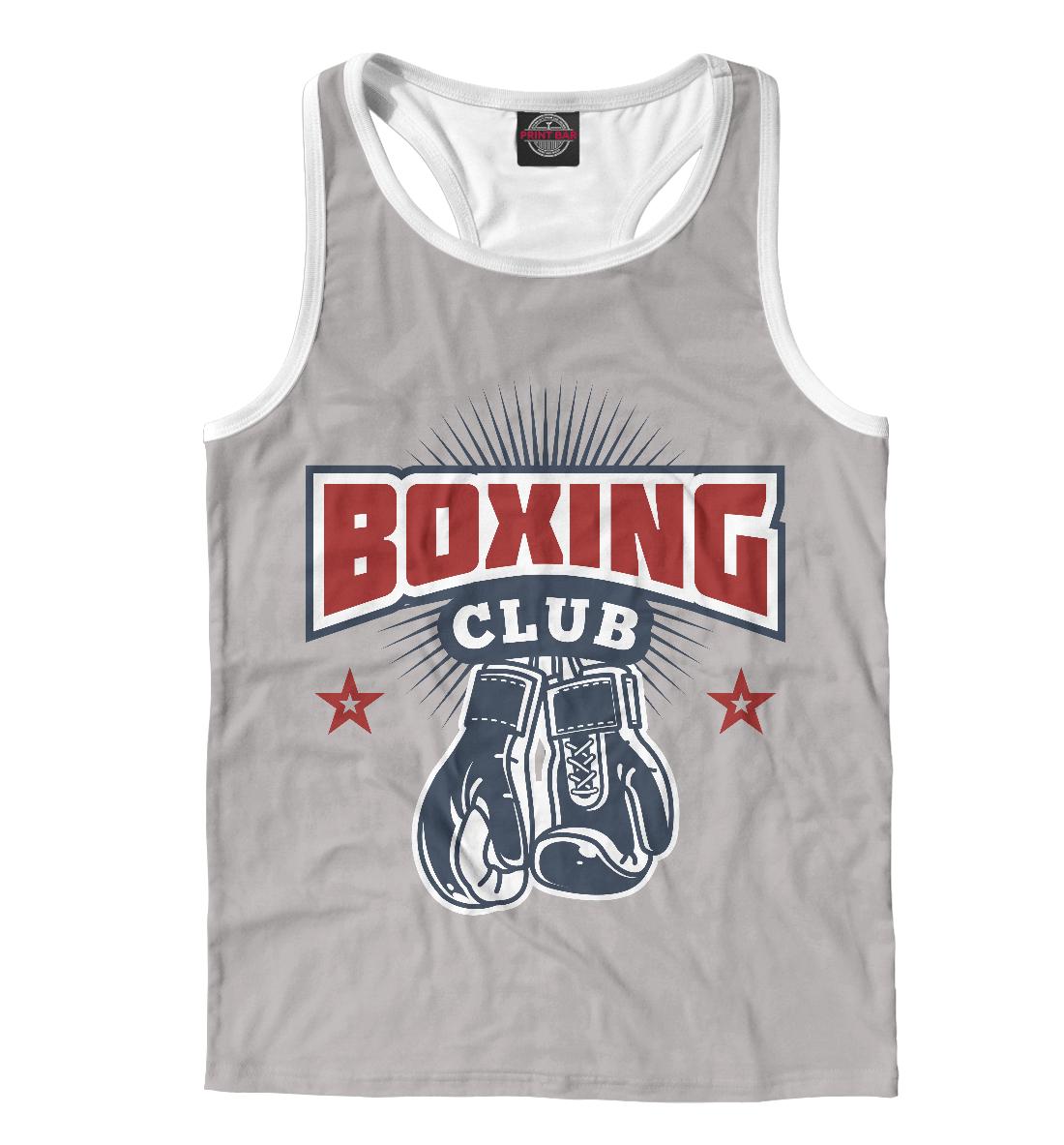 Купить Бокс, Printbar, Майки борцовки, BOX-168248-mayb-2