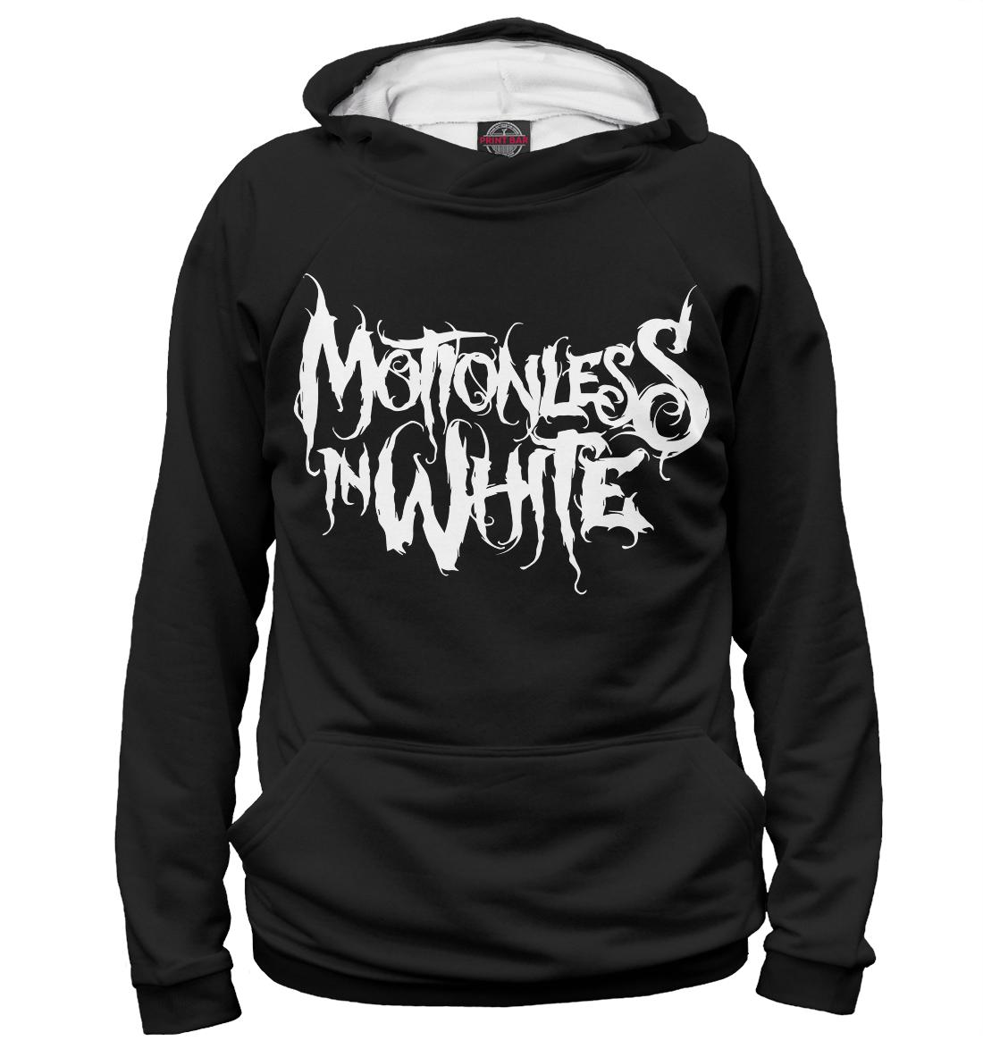 Купить Motionless In White, Printbar, Худи, MZK-578137-hud-1