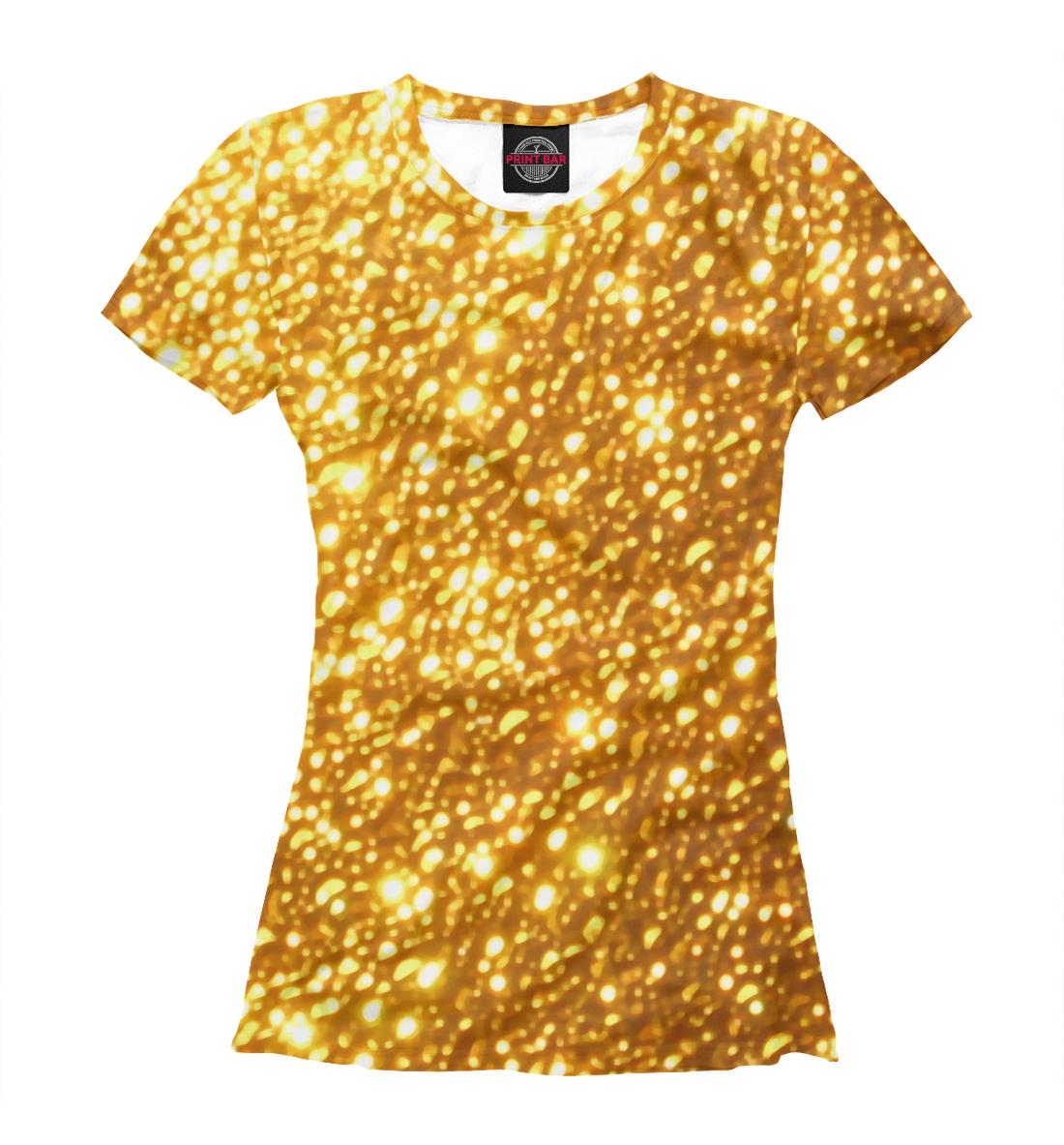 Купить Золото, Printbar, Футболки, APD-995625-fut-1