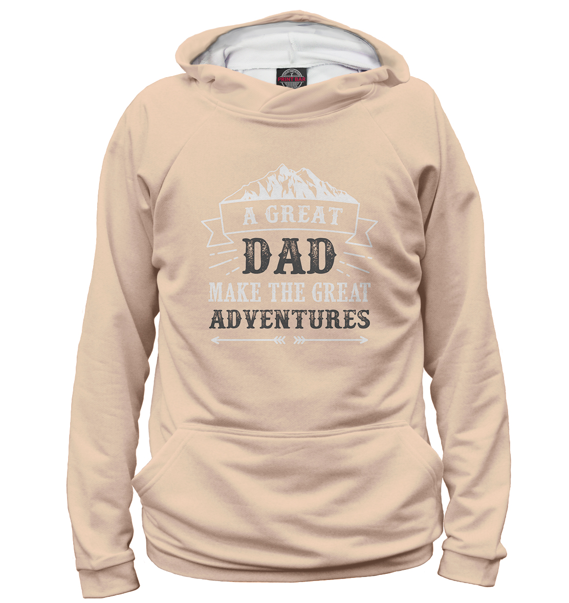 A Great Dadmake The Great Adventures недорого