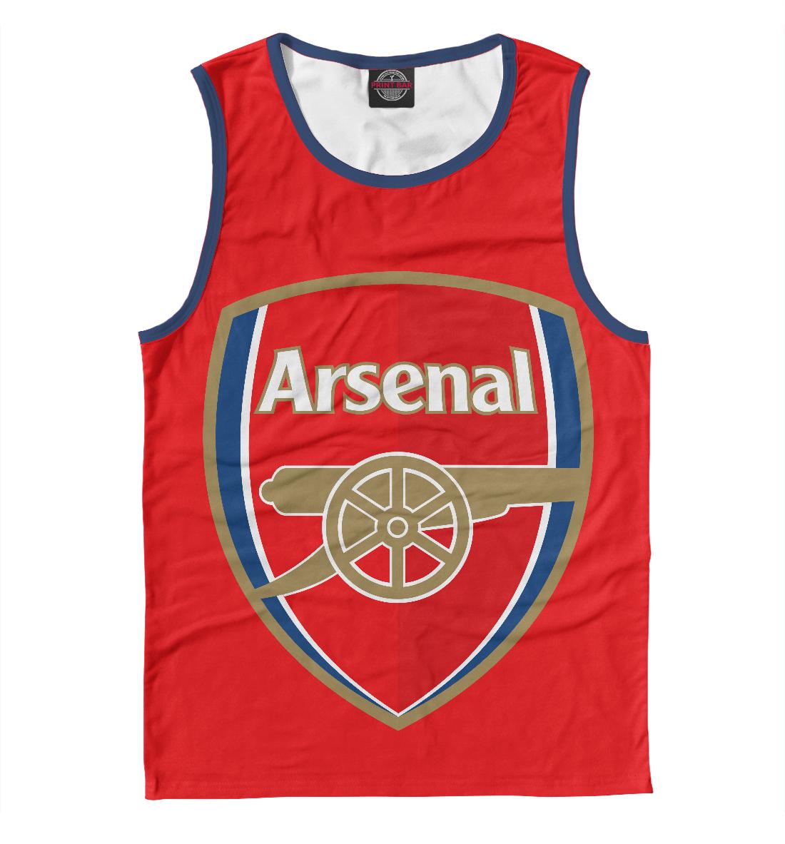 Купить Арсенал, Printbar, Майки, ARS-918476-may-2