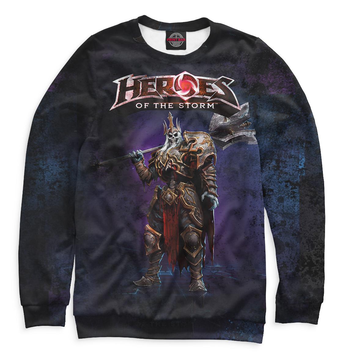 Купить Heroes of the Storm, Printbar, Свитшоты, HOS-219501-swi-1
