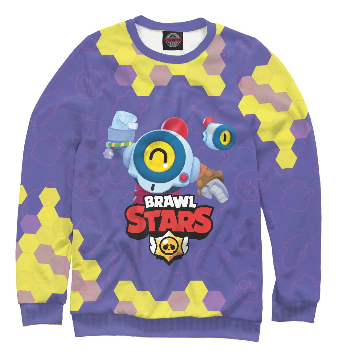 Brawl Stars Nani (Бравл Старс) люстра donolux 110233 s110233 12