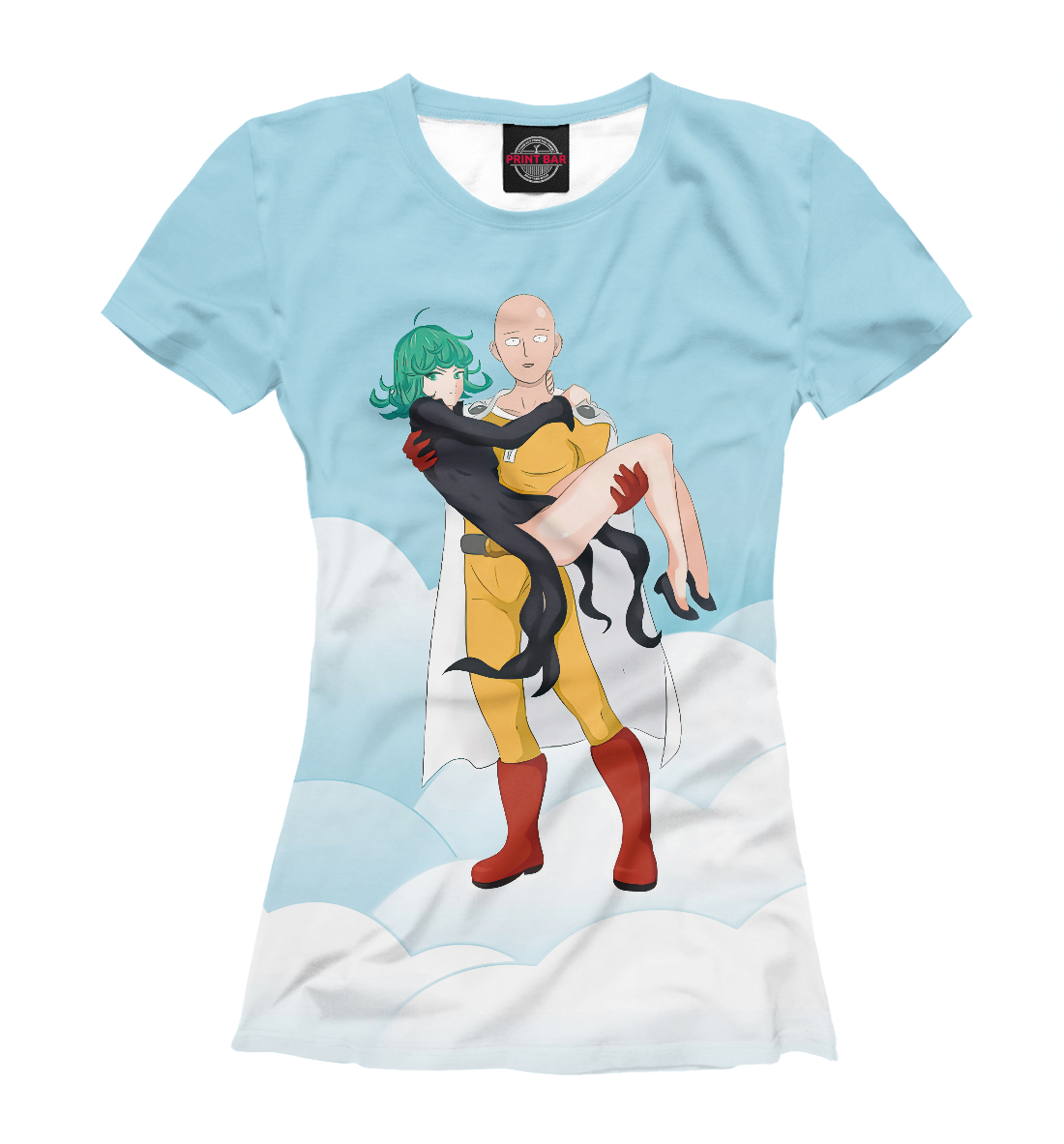one one punch man книга 8 One Punch-Man