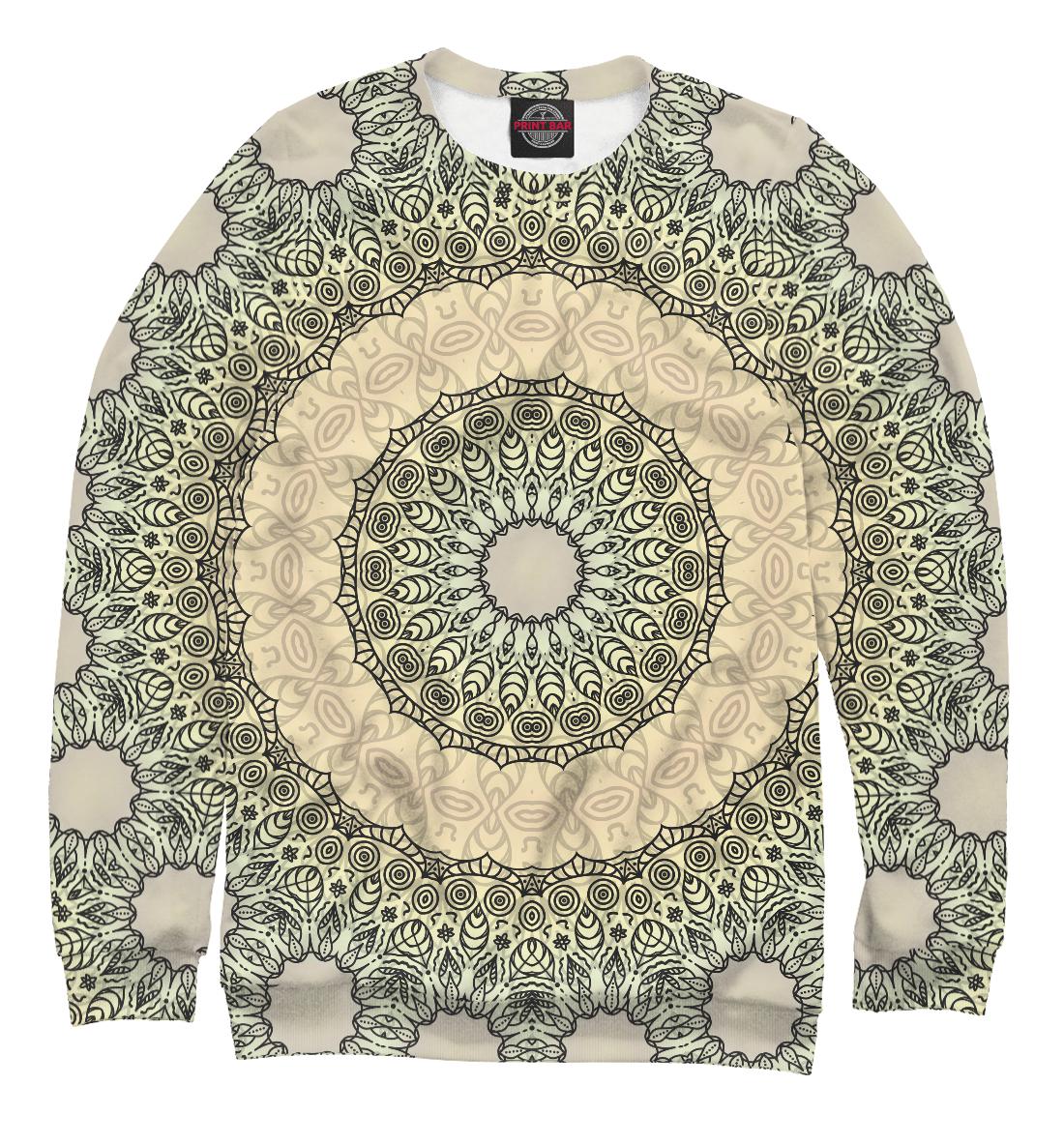 Купить Mandala, Printbar, Свитшоты, PSY-323179-swi-1