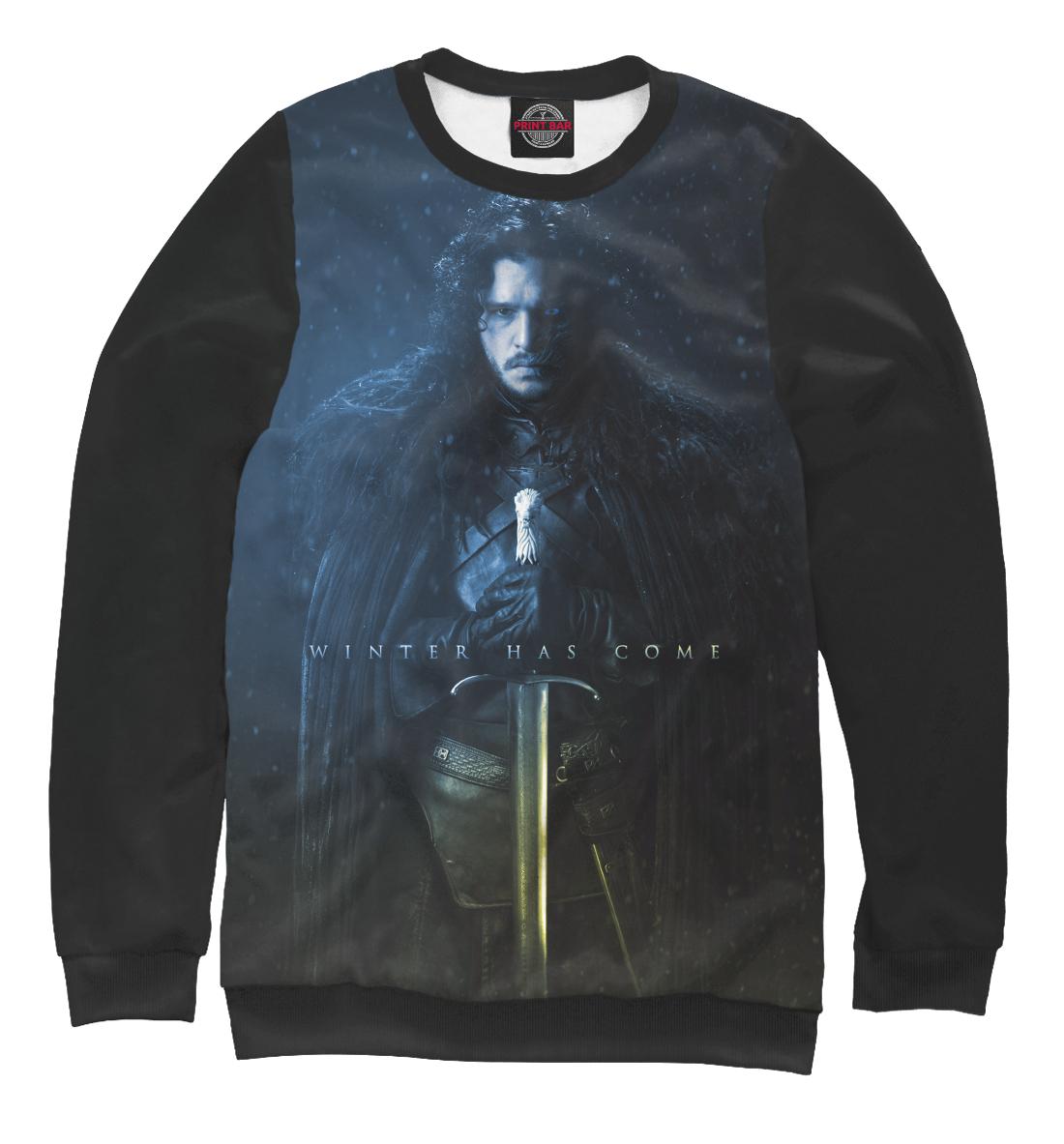 Купить Game of Thrones, Printbar, Свитшоты, IGR-782096-swi-2