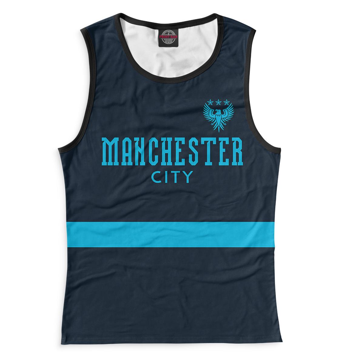 Купить Manchester City, Printbar, Майки, MNC-471945-may-1