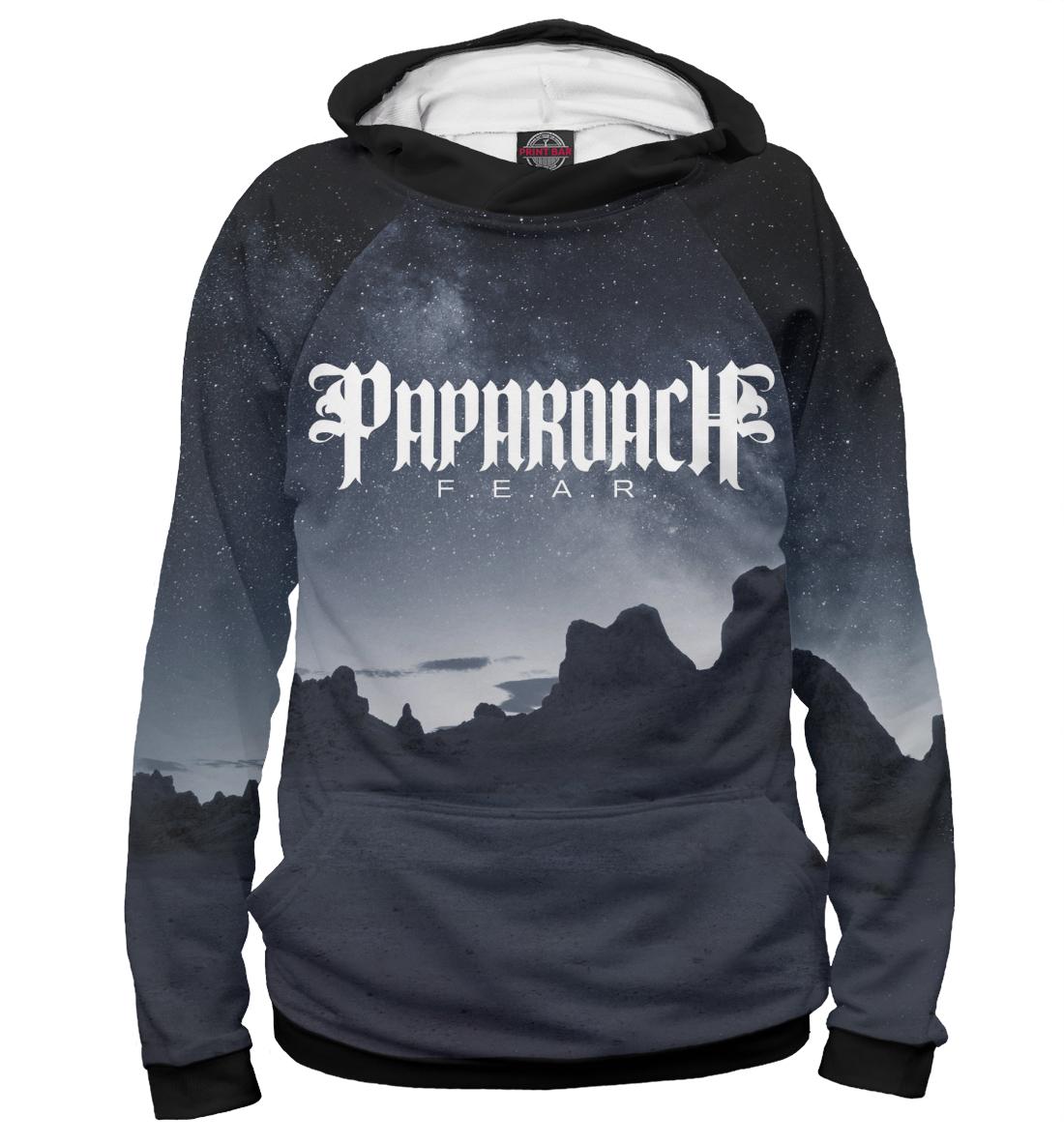 Купить Papa Roach, Printbar, Худи, MZK-474785-hud-2