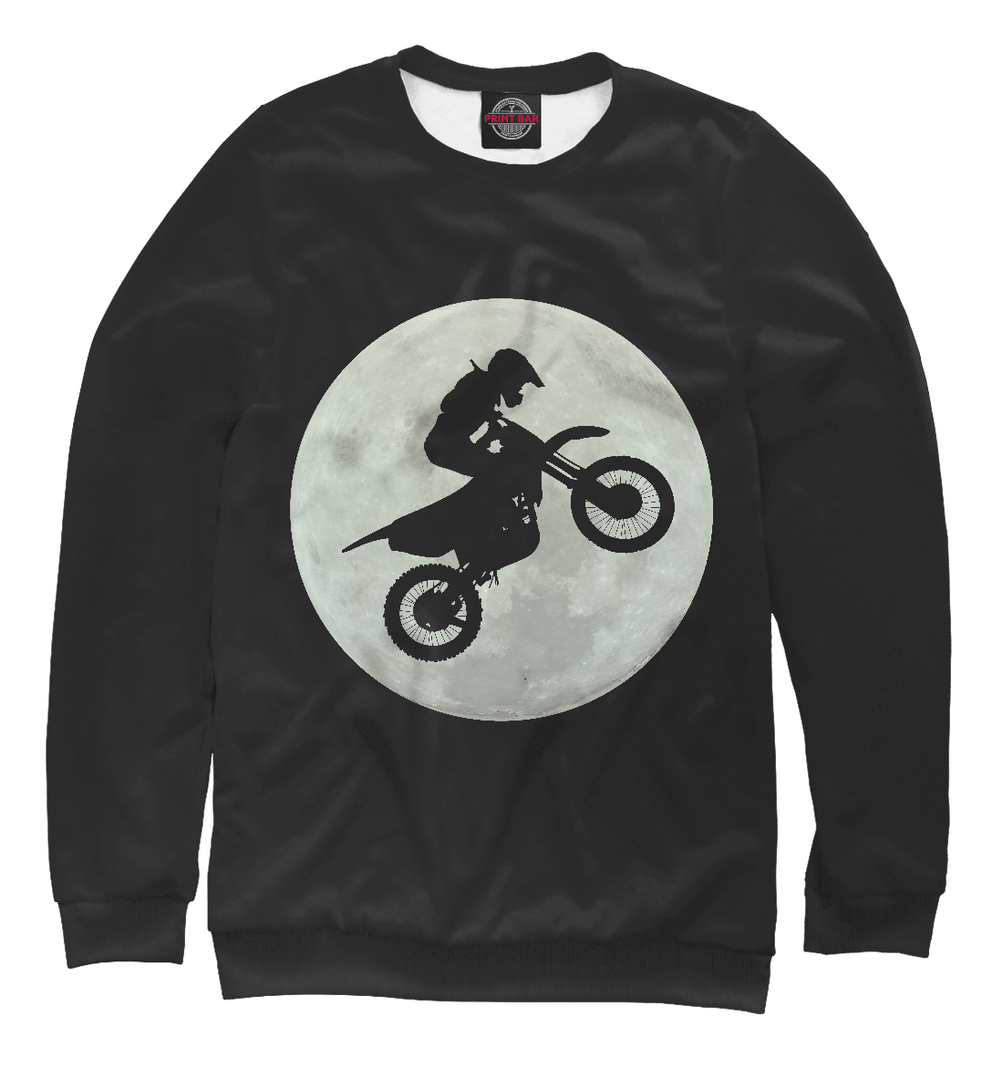 Dirt Bike Motocross