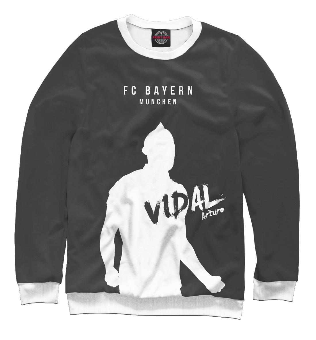Купить Vidal, Printbar, Свитшоты, BAY-602526-swi-2