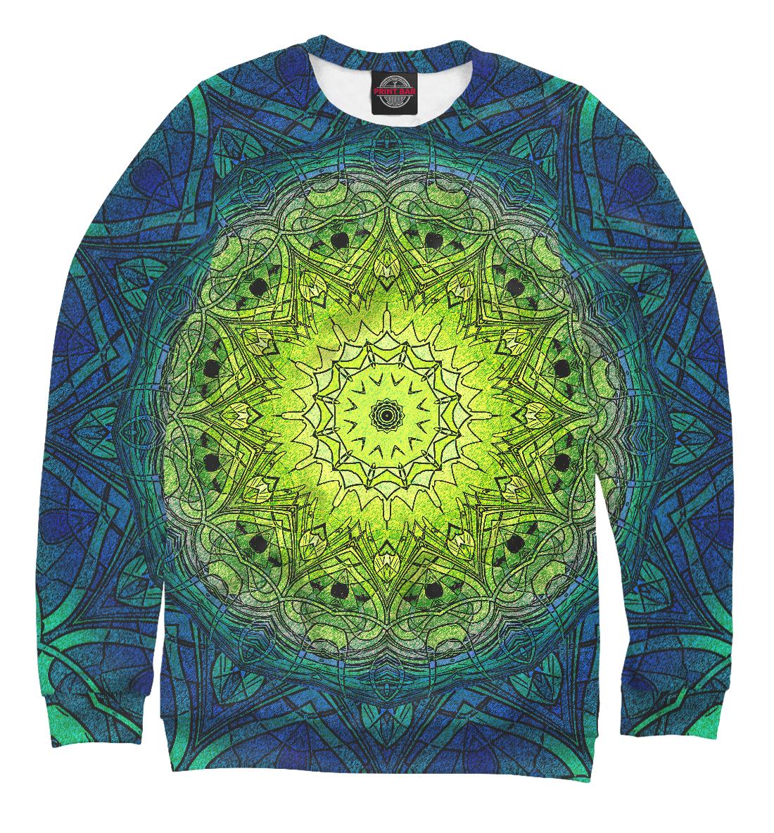 Купить Mandala, Printbar, Свитшоты, PSY-628941-swi-1