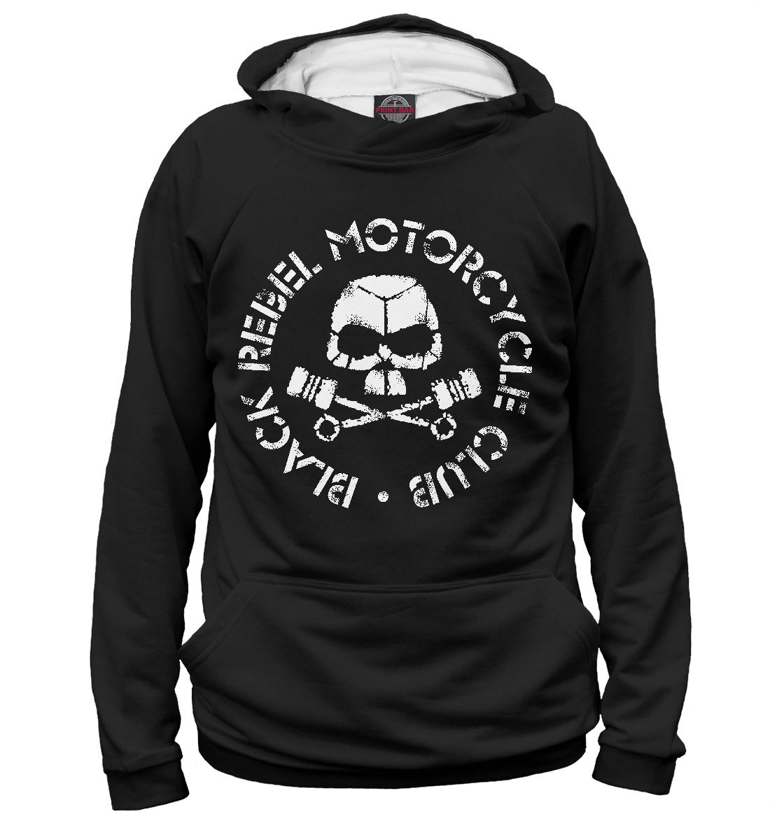 Купить Black Rebel Motorcycle Club, Printbar, Худи, MZK-895370-hud-2