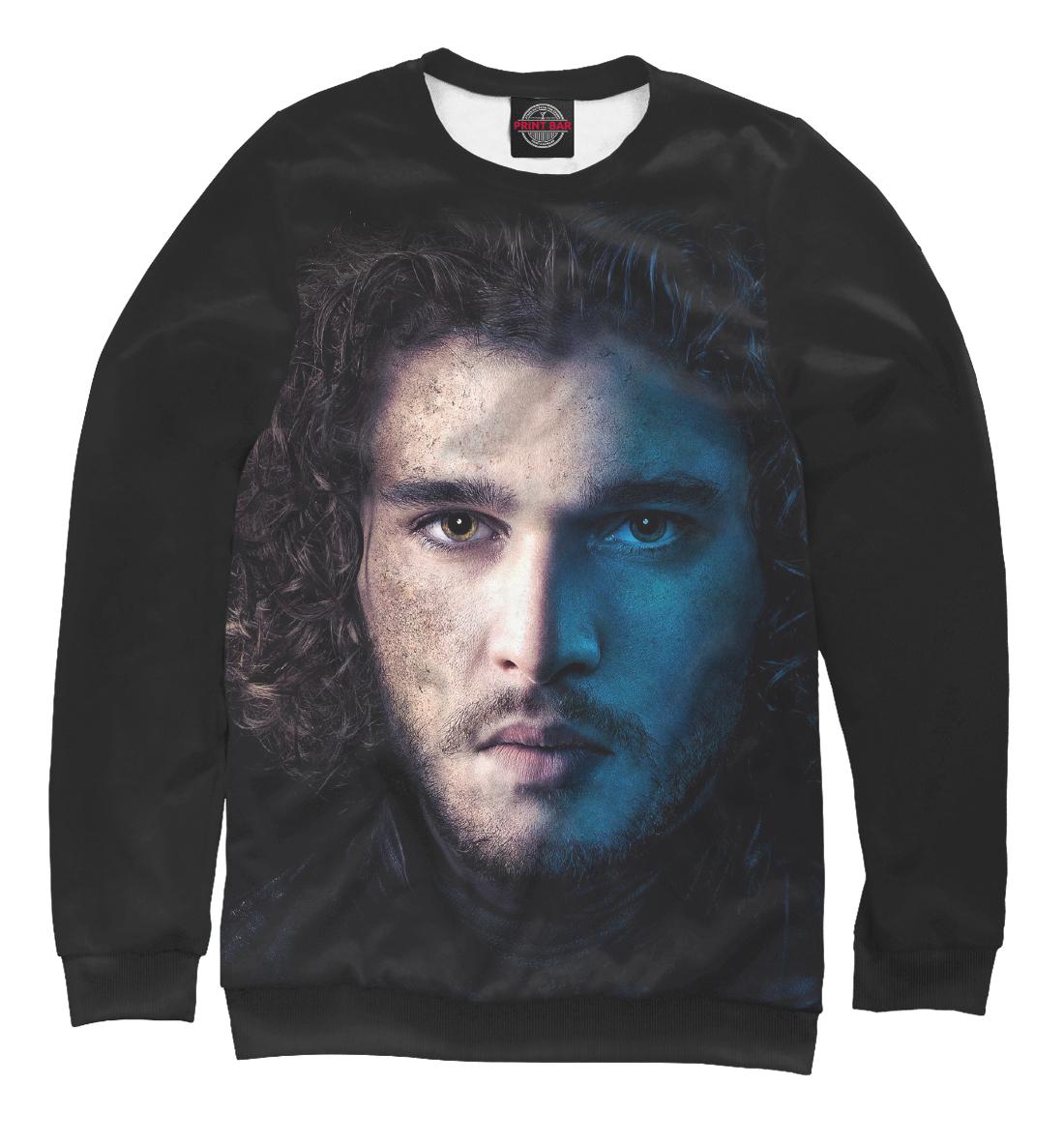 Купить Jon Snow, Printbar, Свитшоты, IGR-838468-swi-1