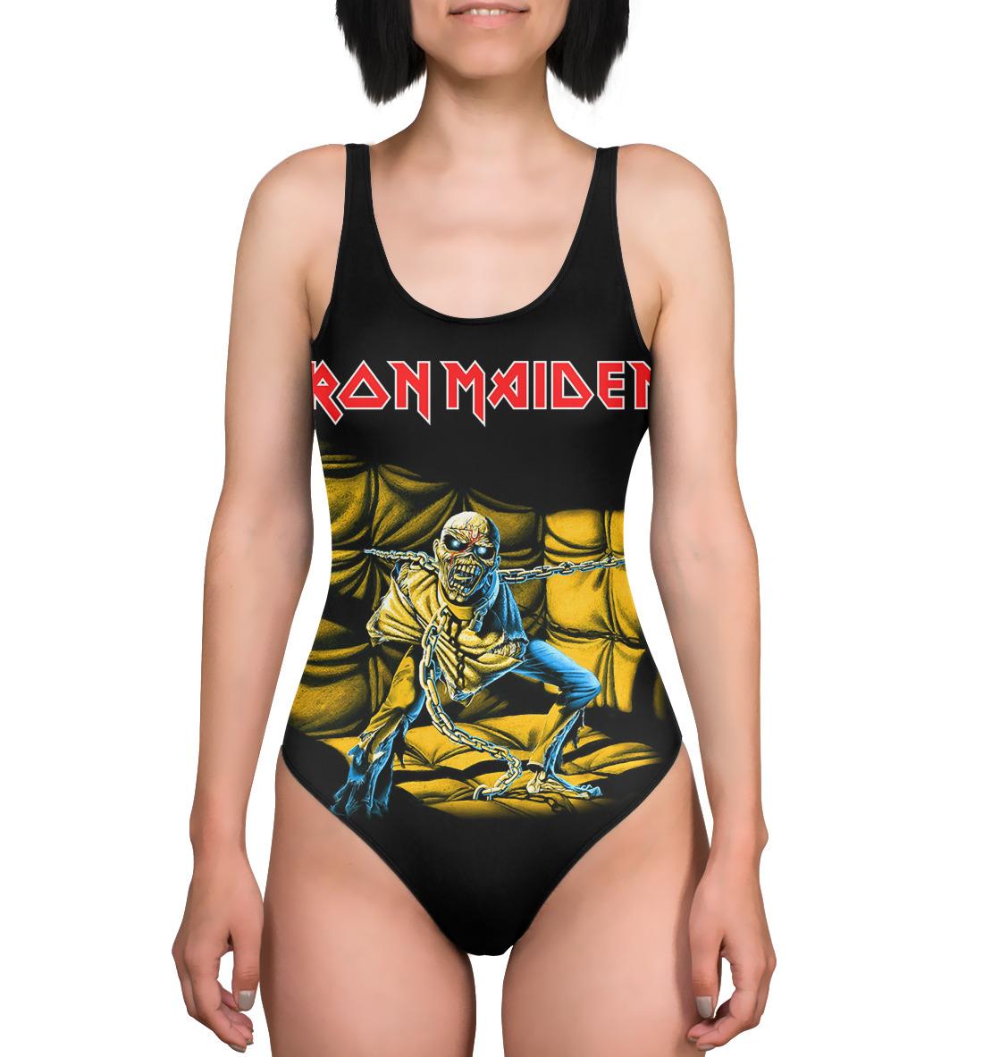 Iron Maiden Piece of Mind