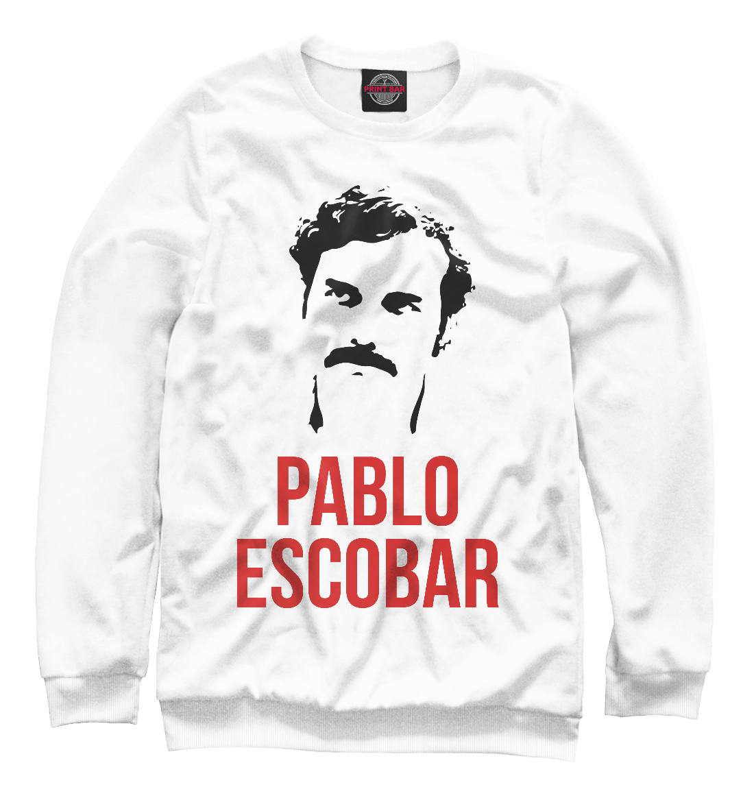 Купить Escobar, Printbar, Свитшоты, KNO-221125-swi-2