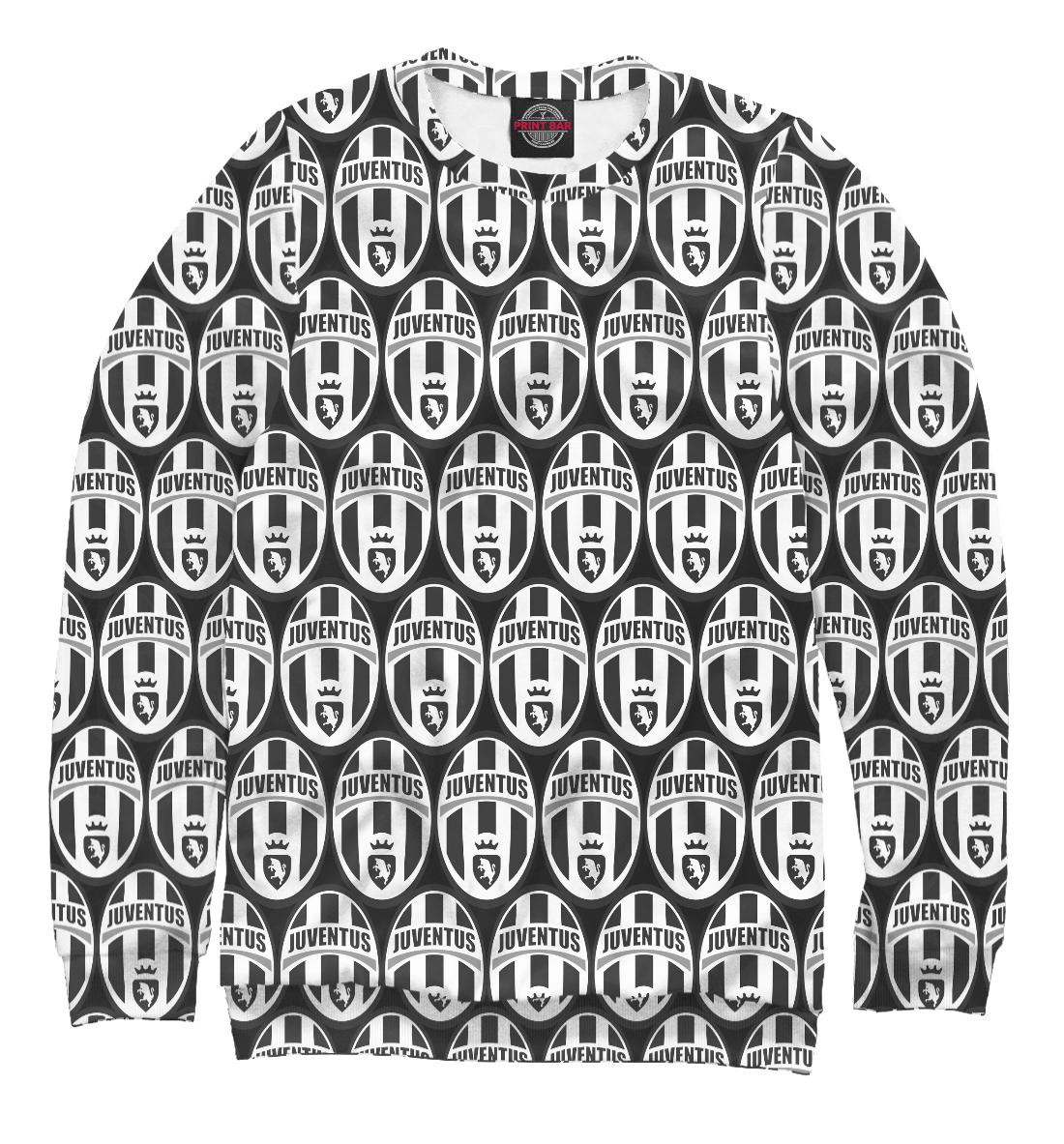 Купить Juventus Black&White, Printbar, Свитшоты, JUV-543647-swi-1
