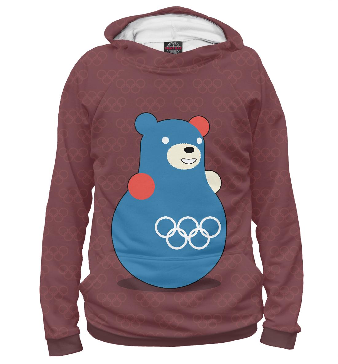 Медведь-неваляшка