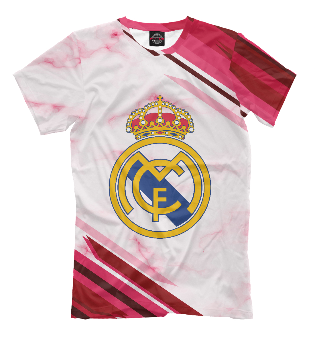 Real Madrid 2018