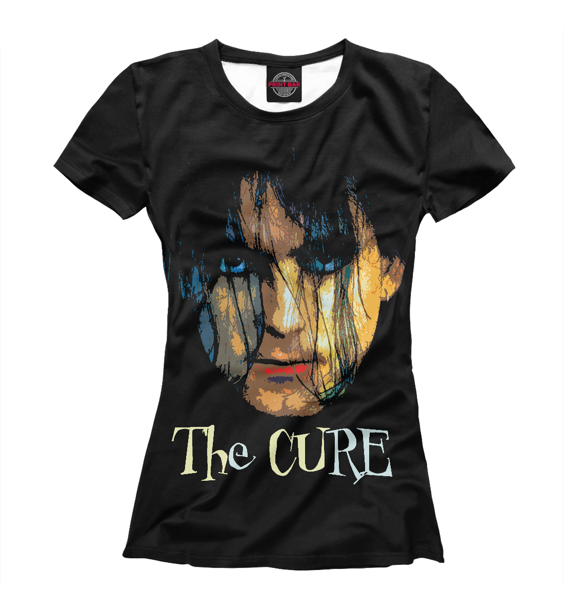 The Cure. Robert Smith the cure robert smith