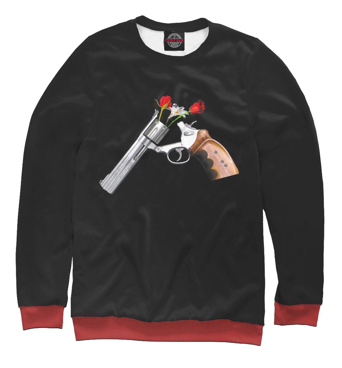 Купить Guns and Roses, Printbar, Свитшоты, GNR-710936-swi-1