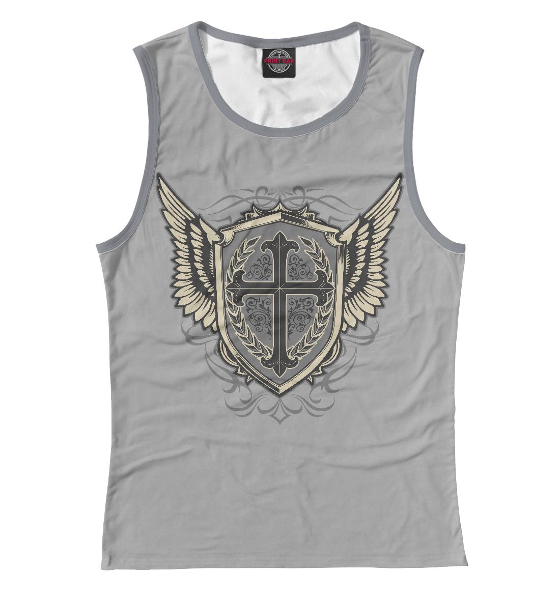 Фото - Крест и крылья крест и крылья