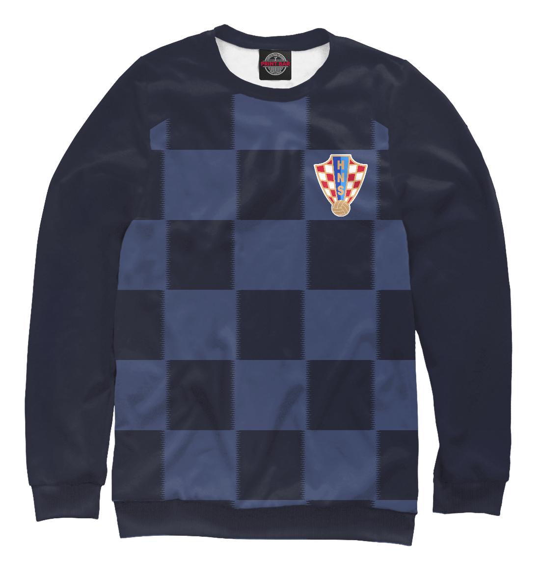 Купить Хорватия, Printbar, Свитшоты, FNS-806678-swi-2