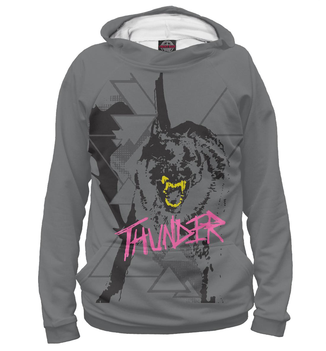 The Prodigy - Thunder john conrad what the thunder said