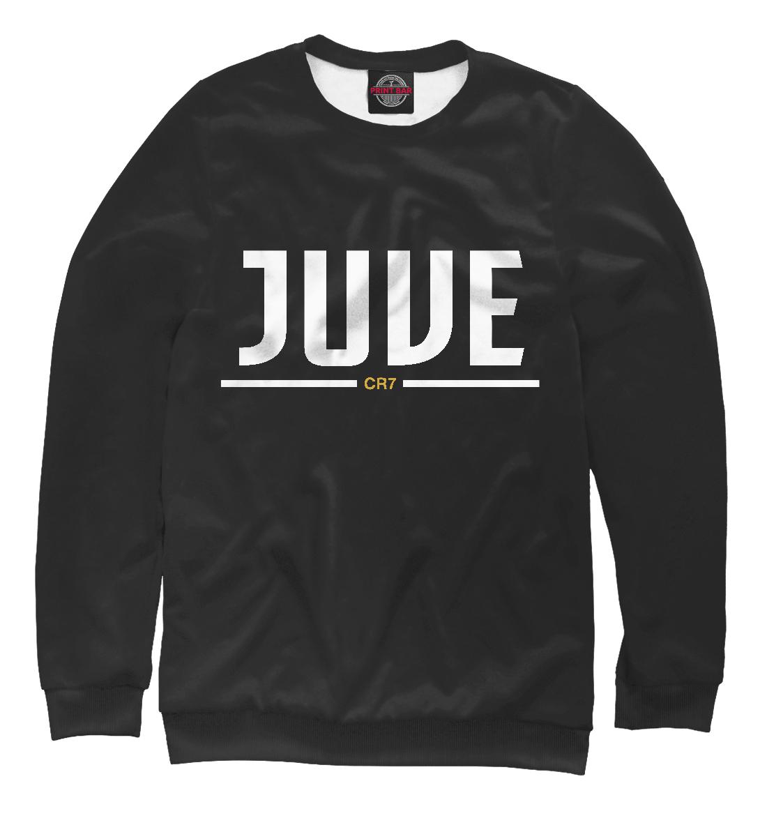 Купить Juventus - CR7, Printbar, Свитшоты, JUV-145816-swi-1