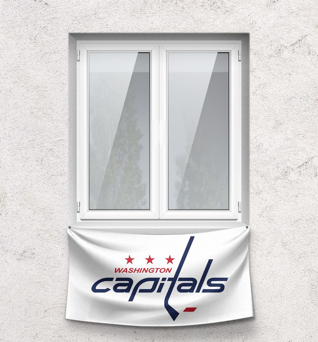 Washington Capitals washington everyman mapguide
