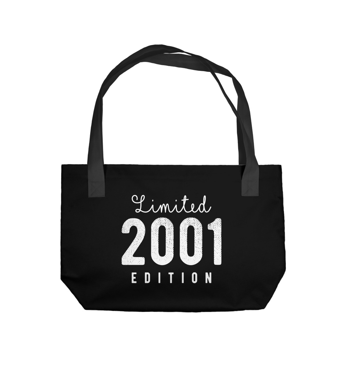 Фото - 2001 - Limited Edition 2001 limited edition