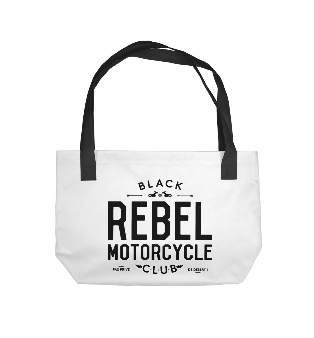 Black Rebel Motorcycle Club printio boroda club black classic