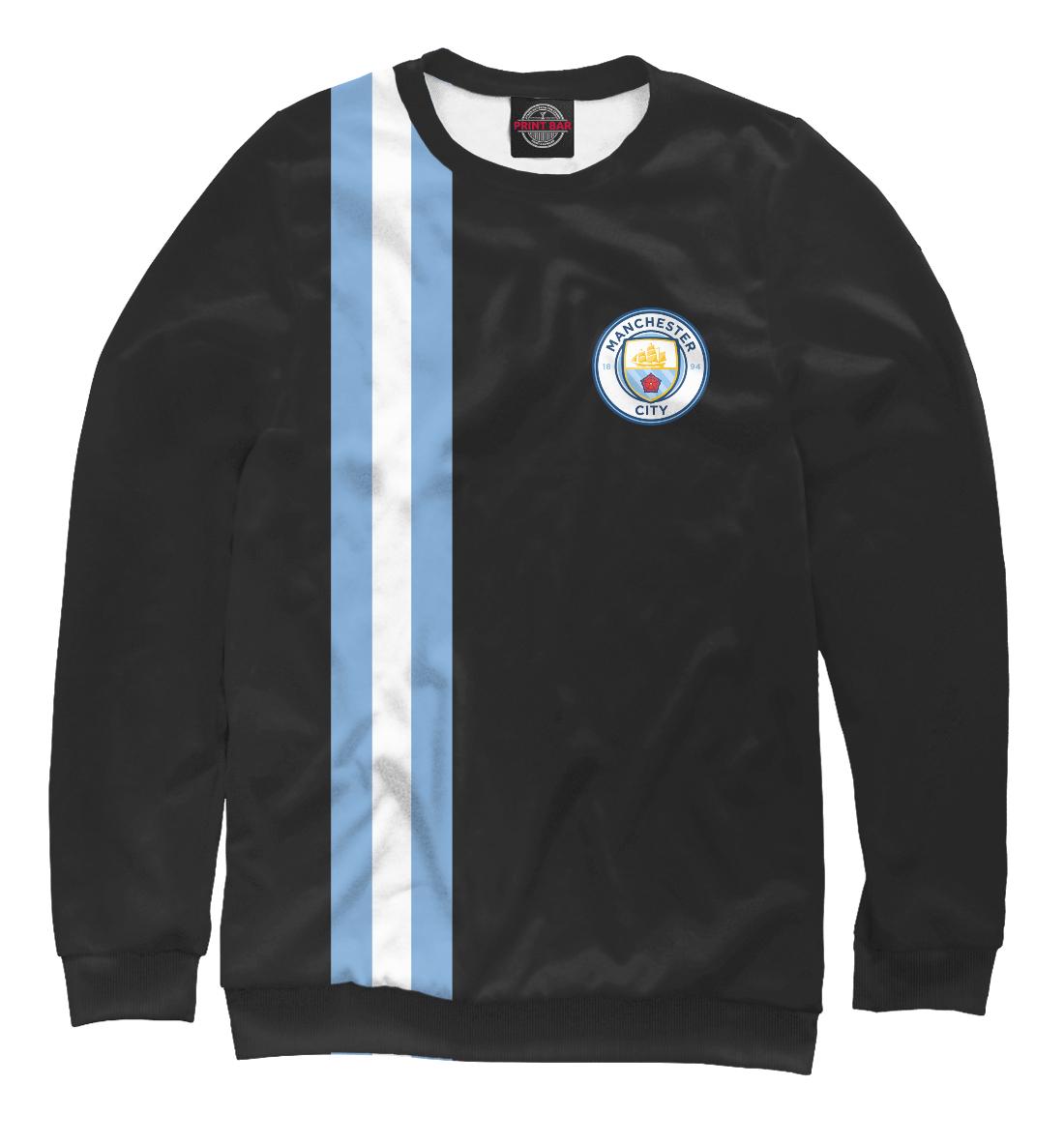Купить Manchester City Line Collection, Printbar, Свитшоты, MNC-900517-swi-2