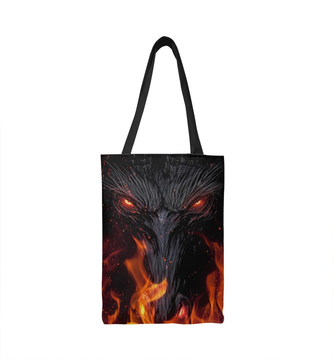 Фото - Огненный дракон огненный