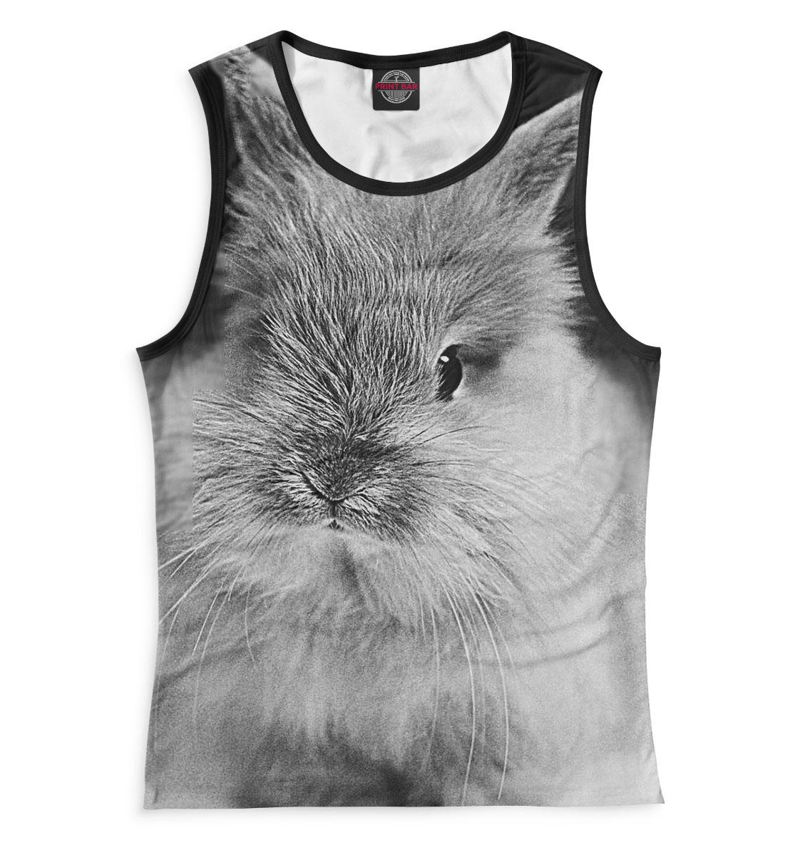 Купить Кролики, Printbar, Майки, RAB-567781-may-1
