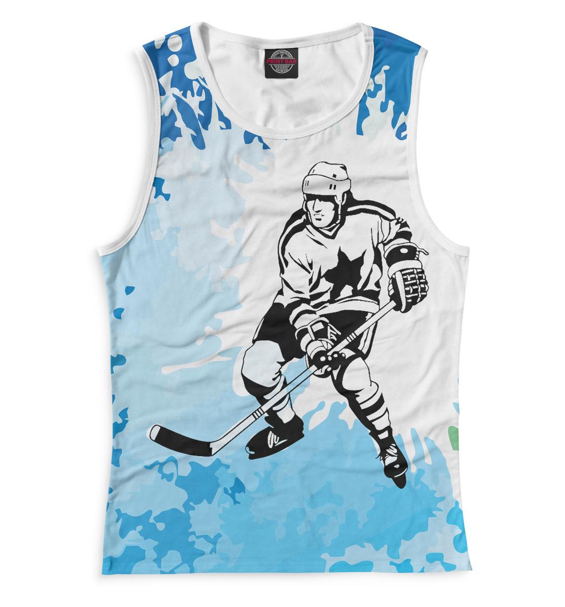 Купить Хоккей, Printbar, Майки, HOK-724098-may-1